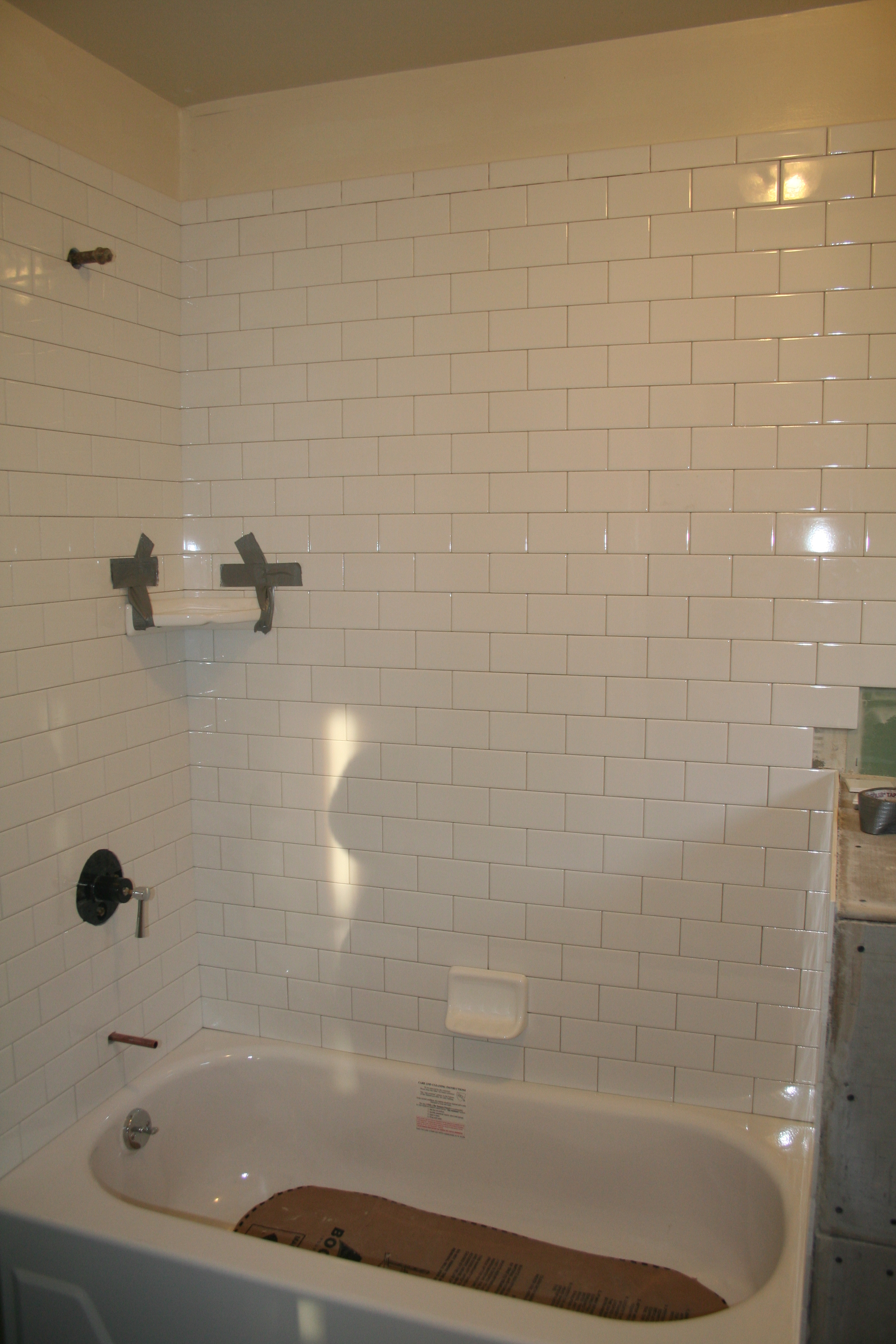 Bathroom Tub And Shower Tile Designs : Welcome wallsebot tumblr