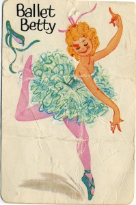 Ballet Betty