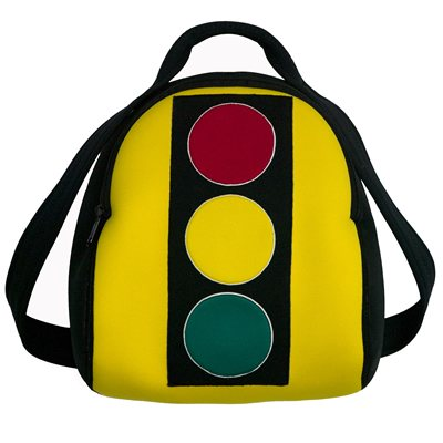 Dabbawalla Stoplight backpack