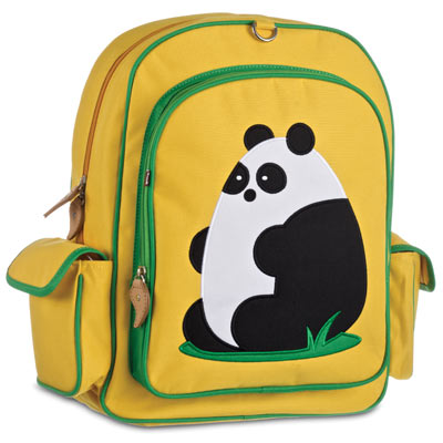 Dante Beatrix Panda Backpack