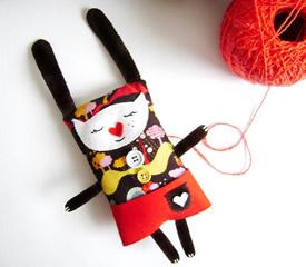 Pijama Bunny by Krize