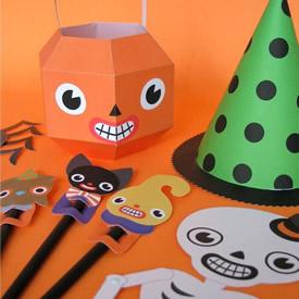 Fantastic Toys Halloween pdf