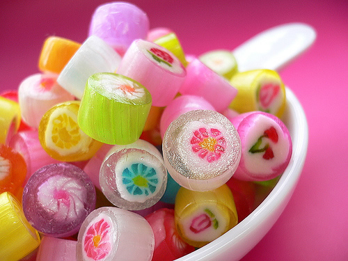 Japanese Pastel Candy by Yomi955
