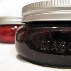 Blueberry Lime Jam by justBhandmade
