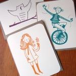 Card set by DwellDeep