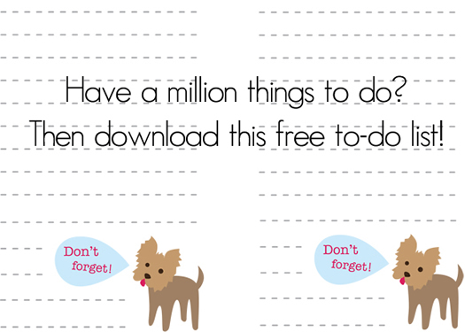 Dont Forget Notepad Free Download by Olliegraphic