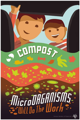 Compost by Victory Gardens of Tomorrow