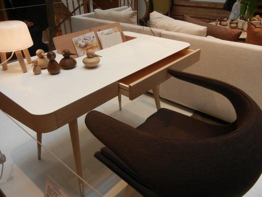 Desk at Illums Bolighus