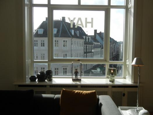 Hay store in Copenhagen
