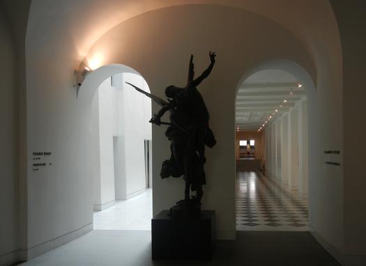Glyptotek Museum