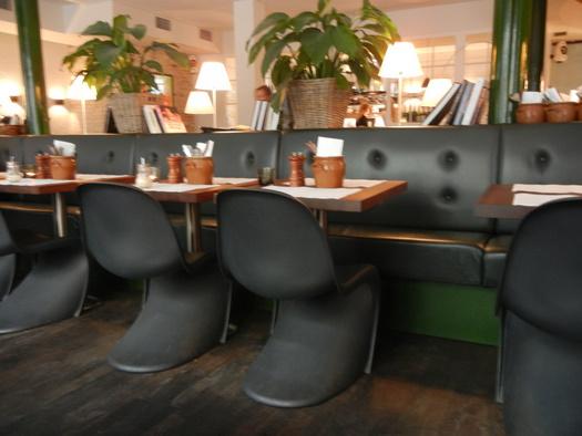 Restaurant in Copenhagen
