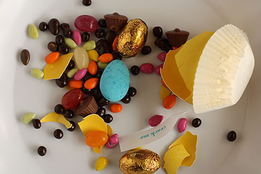 Easter Egg Surprise craft 2 by Not Martha