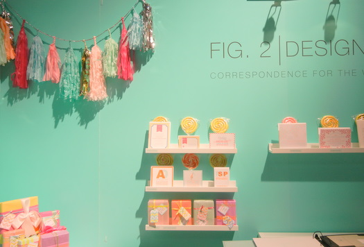 Fig 2 Booth