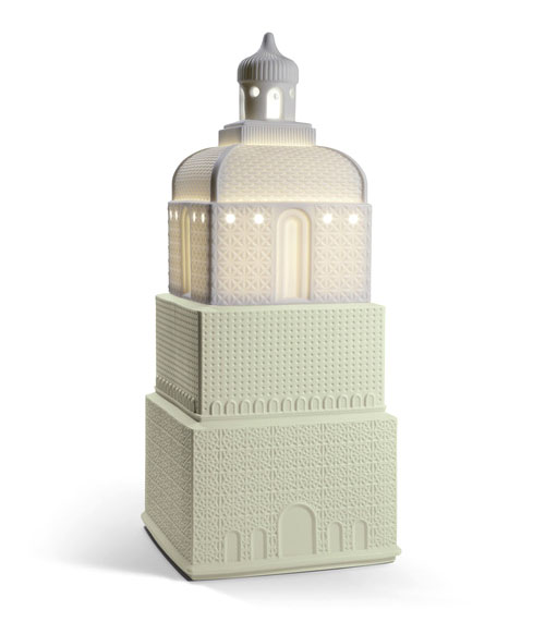 Metropolis Collection by Lladro 4