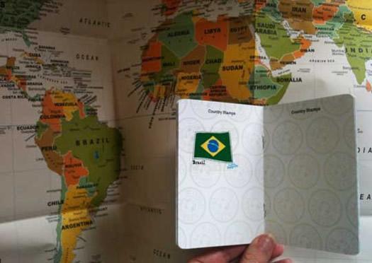 Ohdeedoh Little Passports pic 2