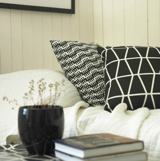 Pillows by Spira