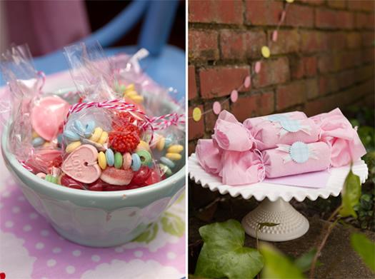 High Tea Birthday by Birthday Girl and Cakewalk Baking