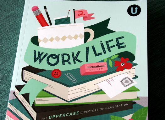 Work/Life 2 by Uppercase Magazine