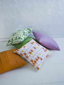 Spira jaffa pillows