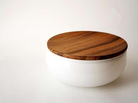 Yogurt Bowl by Chabatree available at Merchant No 4