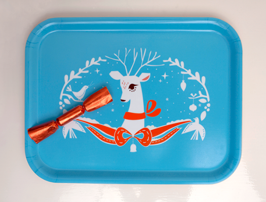 Winter Wonders tray 2 by Darling Clementine