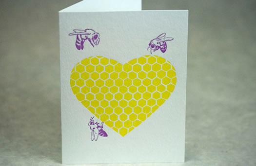 Bee Mine by Papilon Press