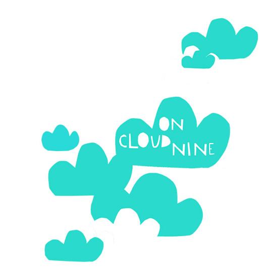 On Cloud Nine by YOKE