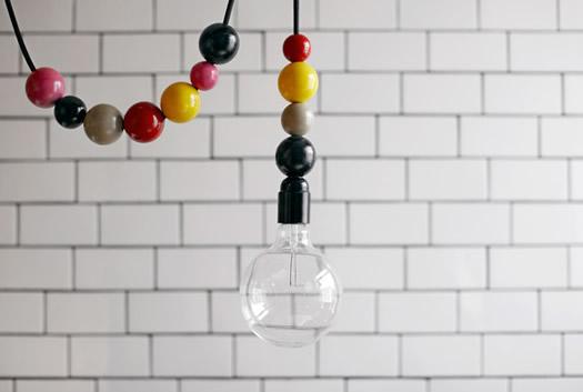 Lightlace by Dottir and Sonur