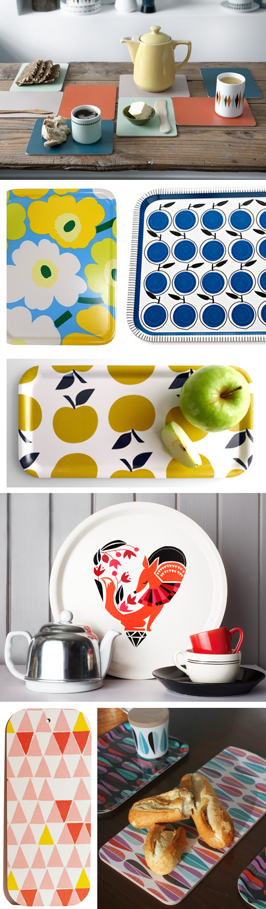 Best of Bread Boards and Trays by Charlotte's Fancy