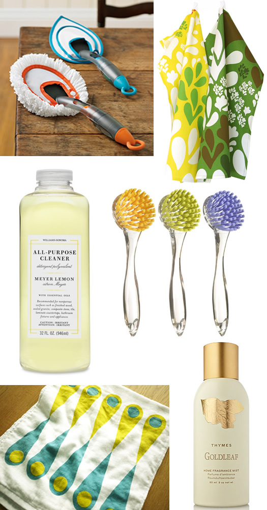 Spring Cleaning by Charlotte's Fancy