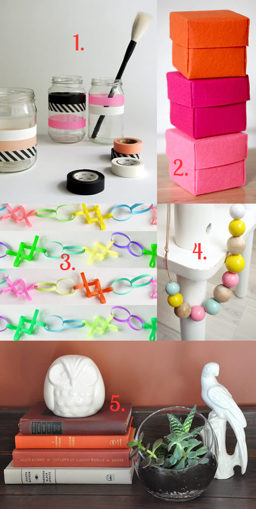 Mother's Day DIY ideas by Charlotte's Fancy