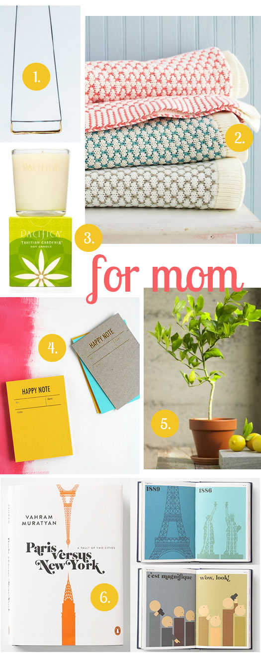 Mothers Day Luxuries by Charlotte's Fancy