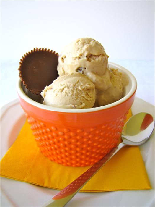 PB ice cream by Susi's Kochen und Backen Adventures