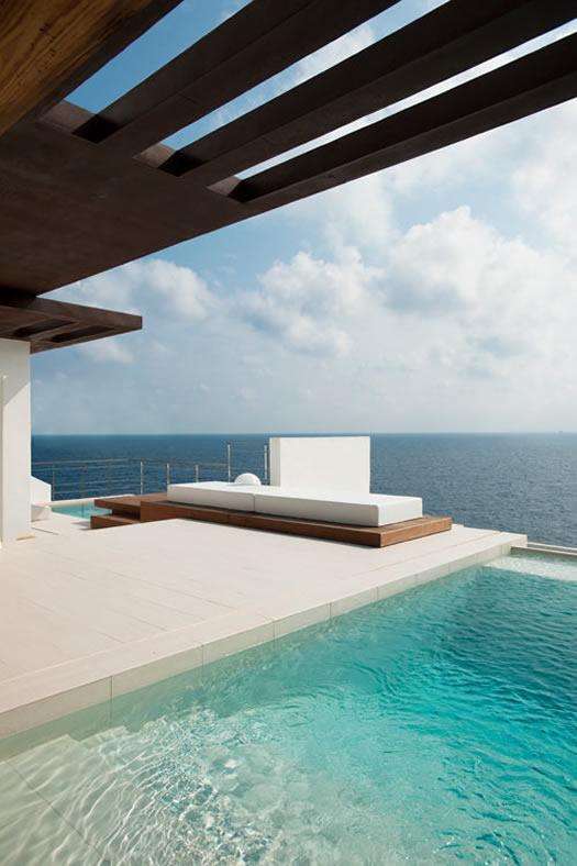 Dupli Dos house 2 by Juma Architects