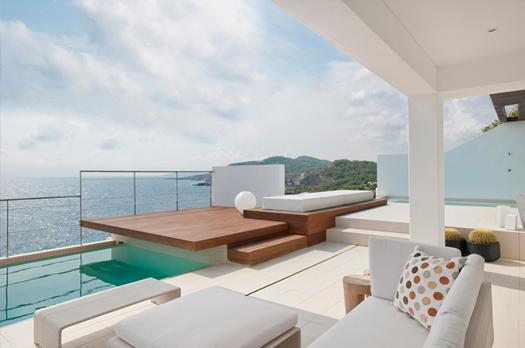 Dupli Dos house 3 by Juma Architects