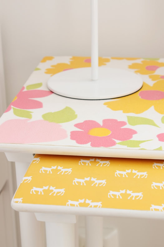 wallpaper tables by hoytrykk