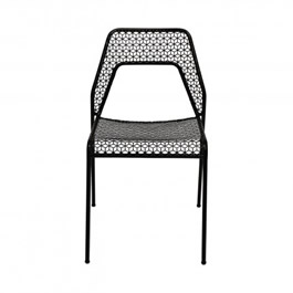 hot_mesh_modern_chair_black