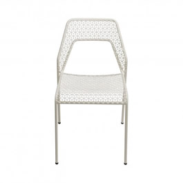 hot_mesh_modern_chair_white