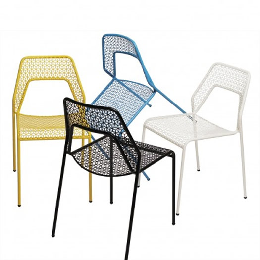 hot_mesh_modern_chairs by Blu Dot