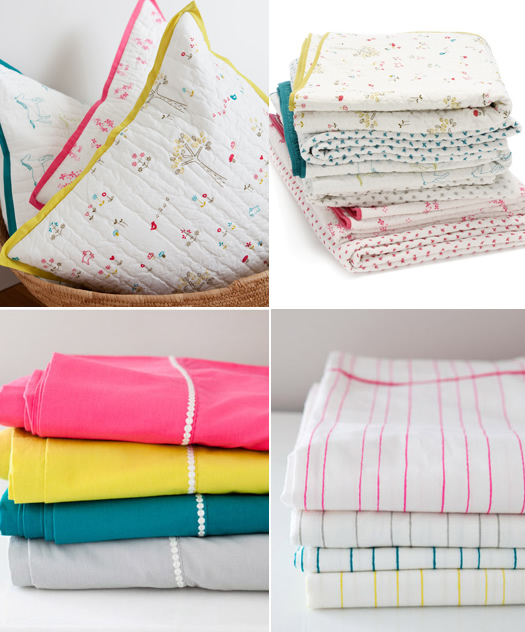 Linens by Auggie