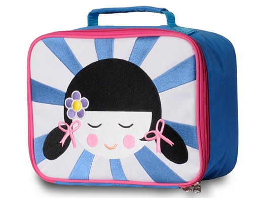 Coco Lime Lunchbox - Beatrice