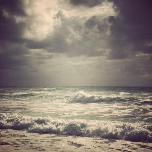 Irene Suchocki seascape photo