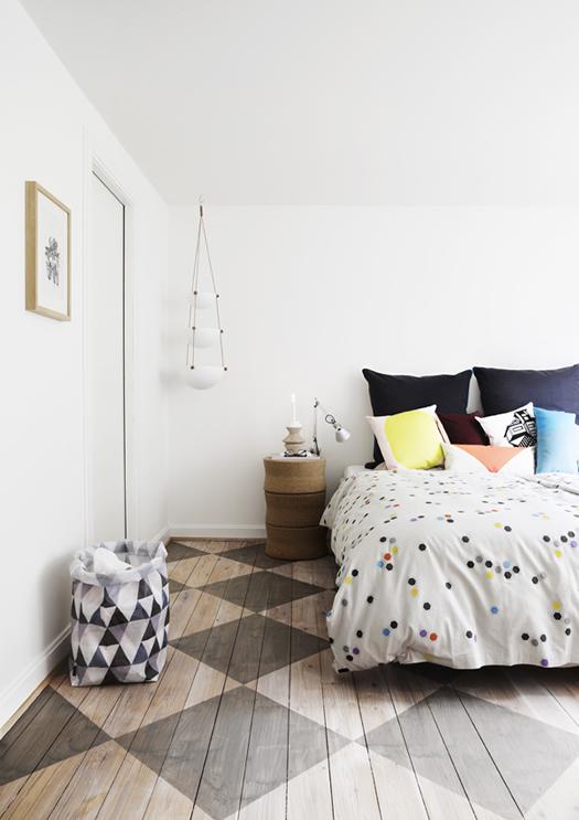 Bedroom by OYOY