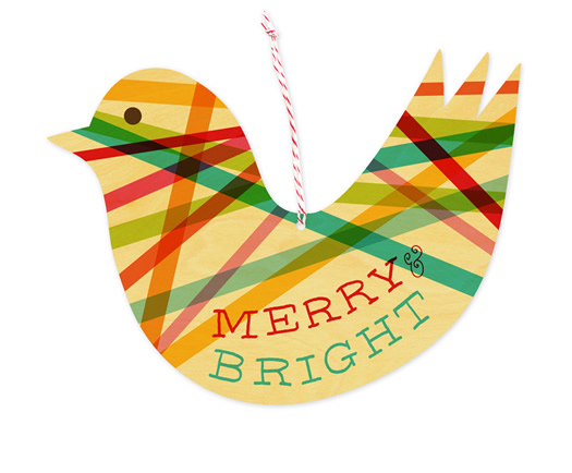 Merry & Bright by Night Owl Paper Goods