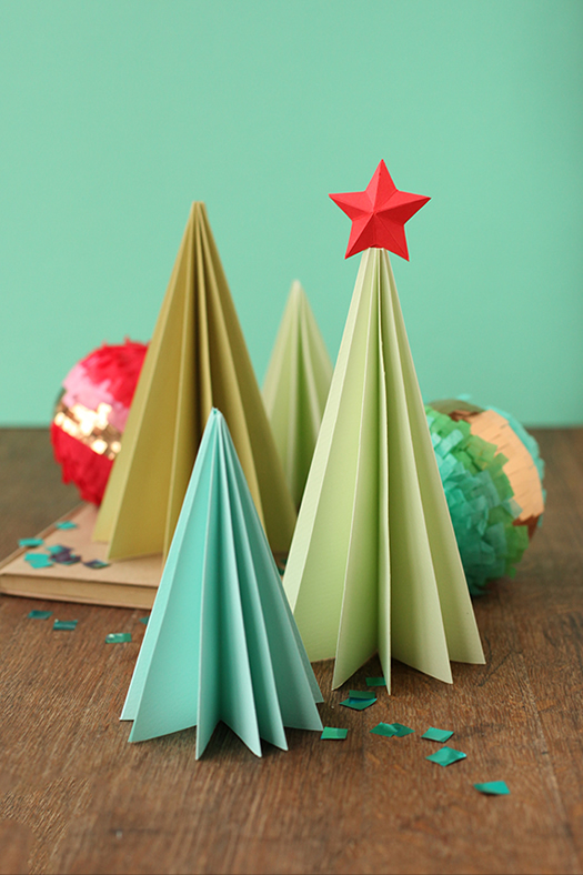 Season-Accordian-Tree by Minted