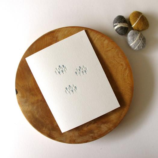Tiny Forest by Satsuma Press