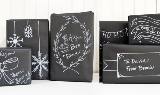 Chalkboard presents by Going Home to Roost