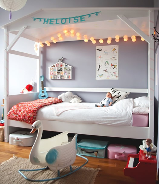 Helois e's bedroom by le blog de tantesuzie