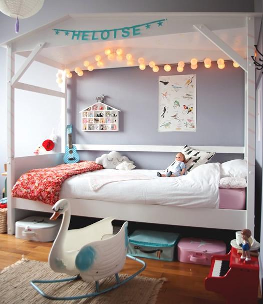 Helois e's bedroom by le blog de tantesuzie